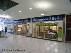 Beaumont Beds, exterior picture
