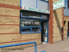 Emerald Mini Cabs image