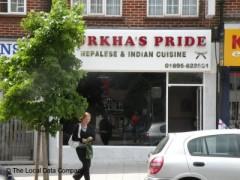 Gurkha's Pride image
