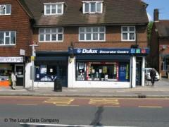 Dulux Decorator Centre 117 Hillingdon Hill Uxbridge