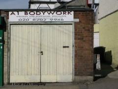 A1 Bodyworks image