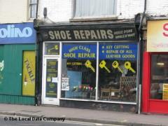 Palmers Shoe Repairs image