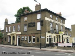 Tulse Hill Tavern image
