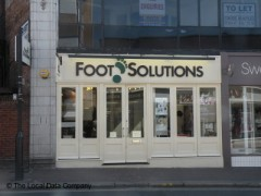 Foot Solutions image