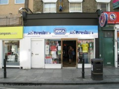 rspca, exterior picture