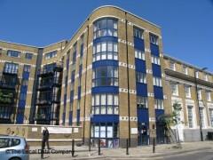 Spitalfields Children's Centre image