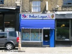 Balloon Lagoon image