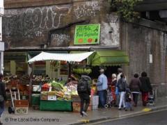 Ali Baba Fresh Vegetables image