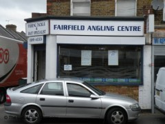 Fairfield Angling Centre, exterior picture