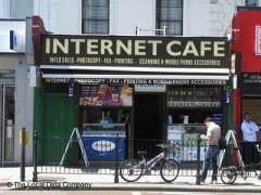 Internet Express image