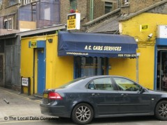 A C Cars Services image
