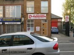 A 1 Holloway Car & Van Rental image