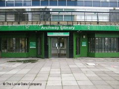 Archway Library image