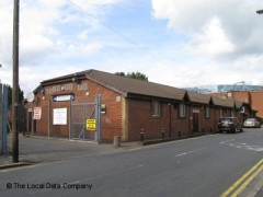 Bexleyheath Working Mens Club, exterior picture