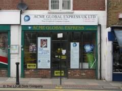 Acme Global Express Uk image