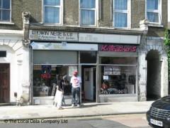 Elegant Nails 416a Albany Road London Beauty Salons Near