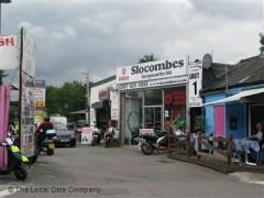 Slocombs Repairs image