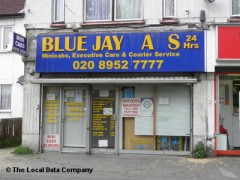 Blue Jay Cars image
