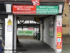 North London Motorcycle Training image