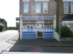 Carlton Car Hire image