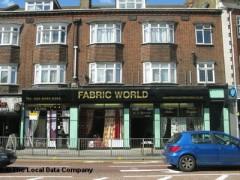 Fabric World image