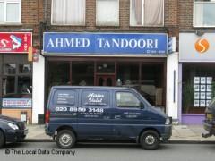 Ahmed Tandoori image