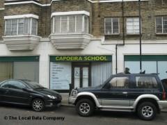 Capoeira School image