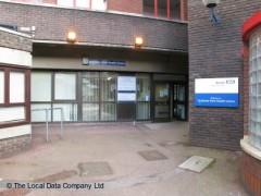 Grahame Park Health Centre The Concourse London Laser