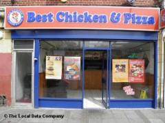 Best Chicken & Pizza image