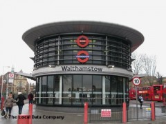 Walthamstow Central image