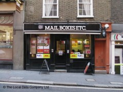 Mail Boxes Etc. London - Covent Garden image