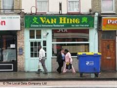 Van Hing image