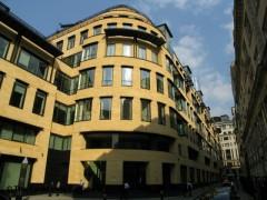 Deutsche Bank 1 Great Winchester Street London Banks