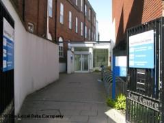 Hesa Primary Care Centre image
