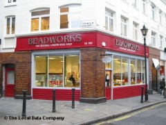 Beadworks UK, exterior picture