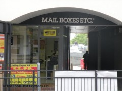 Mail Boxes Etc image