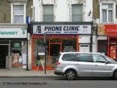 Phone Clinic image