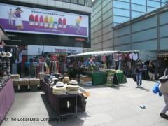 Elephant & Castle Market image