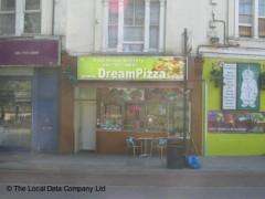Dream Pizza image