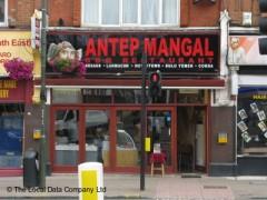 Antep Mangal image