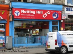 Notting Hill Cfc image