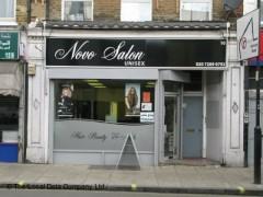 Novo Salon image