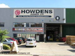 howdens joinery north circular road london builders. Black Bedroom Furniture Sets. Home Design Ideas