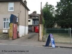 Lewisham Scrap Metal image