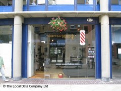 Copper Row Barbers image