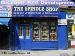 The Spindle Shop image