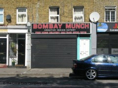 Bombay Munch, exterior picture