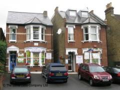 Premier Lodge Nursery image