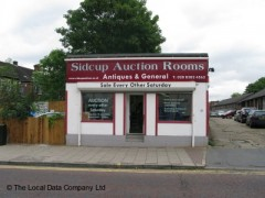 Sidcup Auction Rooms image