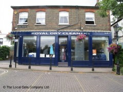 Royal Dry Cleaners image